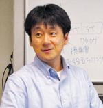 ベイテックシステムズ 代表取締役社長 原口豊氏